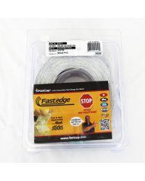 Peel & Stick PVC 50ft White