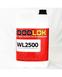 Woodlok WL2500  PVA 5ltr