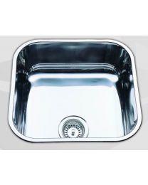 Sink - Single Bowl 405 x 355