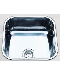 Sink - Single Bowl 450 x 400