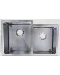 1 3/4 Sink Left Hand Large Bowl 1.2mm