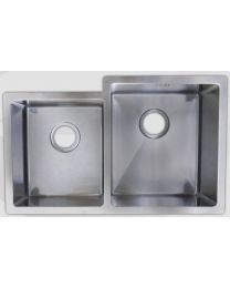 1 3/4  Sink Right Hand Large Bowl 1.2mm