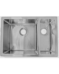 1 1/4 Sink Left Hand Large Bowl 1.2mm