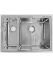 1 1/4 Sink Right Hand Large Bowl 1.2mm