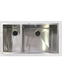 1 1/2 Sink R/H Large Bowl