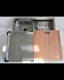 Cortina Sink Set 650