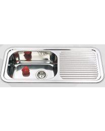 Sink - Slimline Bowl 480 x 355